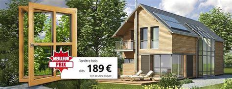 Prix Fenetre Bois Fen 234 Tre Bois Sur Mesure 187 Prix Pas Cher Fenetre24