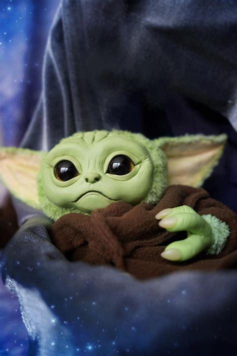 vous pouvez maintenant acheter bebe yoda en toutou geekqcca