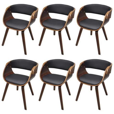 chaise salle a manger pas cher lot de 6 lot 6 chaises pas cher 28 images lot de 6 chaises
