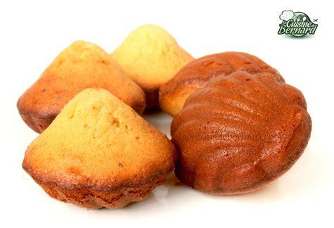 la cuisine de bernard madeleine la cuisine de bernard madeleines au miel citron vert et gingembre