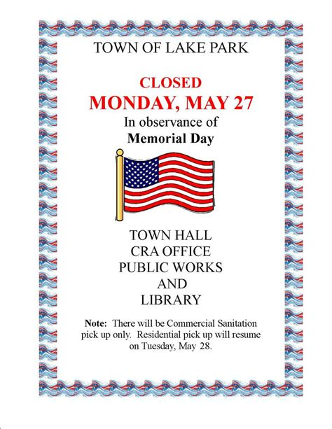 office will be closed sign template memorial day holiday closed sign template lifehacked1st com