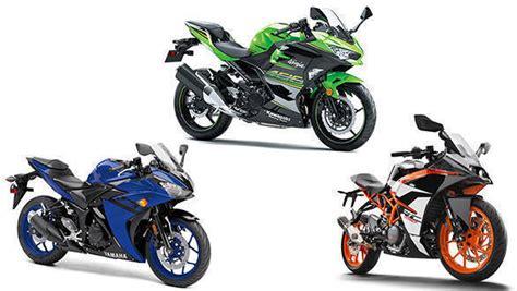 All-new Kawasaki Ninja 400 Vs Ktm Rc 390