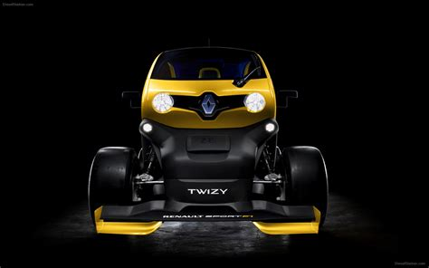 renault f1 concept renault twizy rs f1 concept 2013 widescreen exotic car