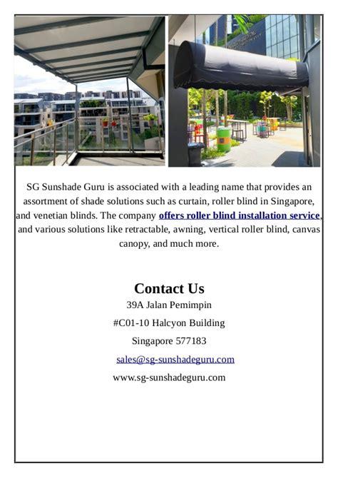aluminium composite panel  roof installation  singapore