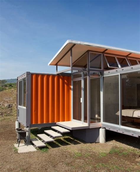 10 Spectacular Projects Featuring Unusual Buildings