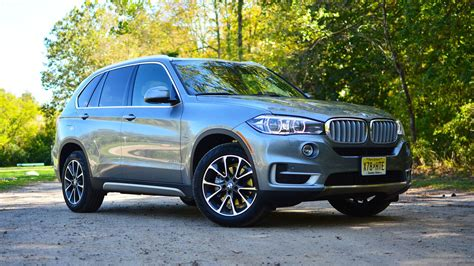 bmw  xdrived review smooth operator