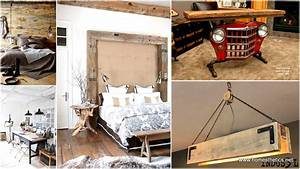 Ways to Beautify Your Household Through Wood DIY Projects