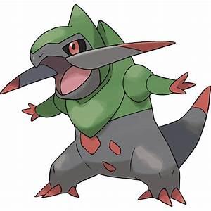 Fraxure (Pokémon) - Bulbapedia, the community-driven ...