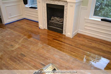 Waterlox  Polyurethane  Hardwood Floors
