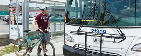 Using specialized services   Grand River Transit
