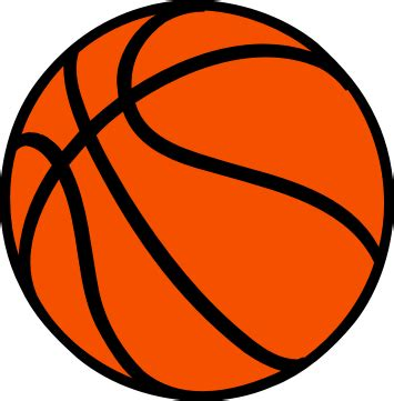 home design of basketball clipart clipartion com