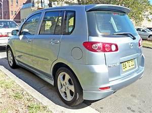 Mazda 2 Dy : file 2004 2005 mazda 2 dy genki hatchback ~ Kayakingforconservation.com Haus und Dekorationen