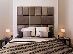 45 Cool Headboard Ideas To Improve Your Bedroom Design ...