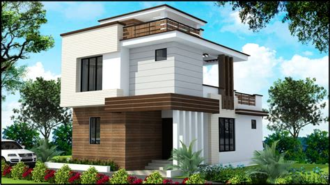 Small Duplex House Elevation Models Best House Design