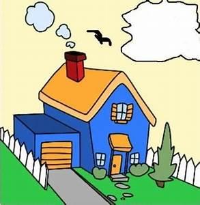 Wie Finanziert Man Ein Haus : wie man ein haus in isometrischer projektion und lineare perspektive zeichnen ~ Markanthonyermac.com Haus und Dekorationen