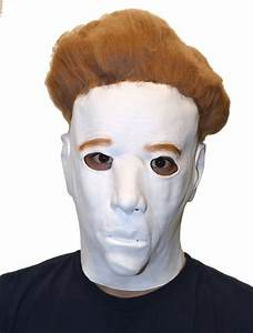 9 HILARIOUSLY BAD MICHAEL MYERS HALLOWEEN MASKS | X-Merry