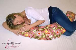 Coussin Pour Dormir : coussin de maternit et d 39 allaitement pour quoi faire ~ Melissatoandfro.com Idées de Décoration