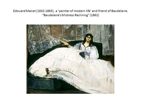 baudelaire painter of modern 100 images constantin guys reception the institute of chicago