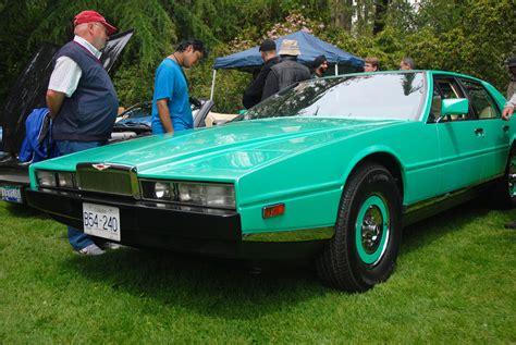 1980 Aston Martin Lagonda | CLASSIC CARS TODAY ONLINE