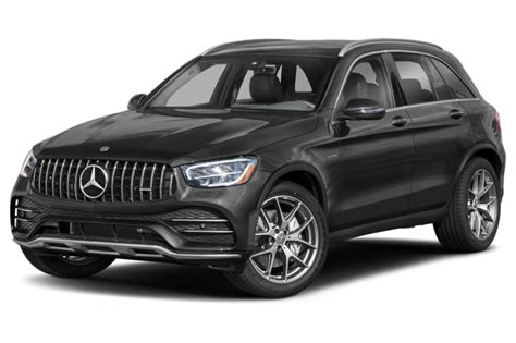 Gallery of 95 high resolution images and press release information. 2021 Mercedes-Benz AMG GLC 43 Reviews, Specs, Photos