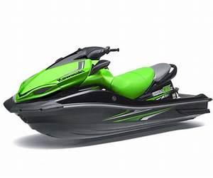 2011 Kawasaki Jt1500 Jet Ski Ultra 300x 300lx Service