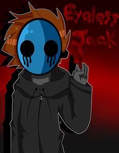Eyeless Jack | Know Your Meme