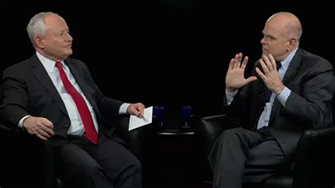 Conversations with Bill Kristol