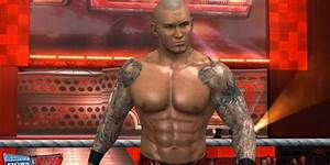 WWE SmackDown Vs Raw 2011 XBOX 360 Games Torrents