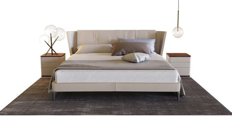 Poltrona Frau Bretagne Bed On Behance