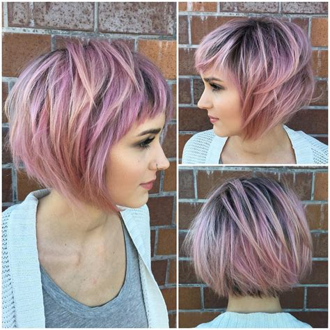 40 super cute short bob hairstyles for women 2019 styles