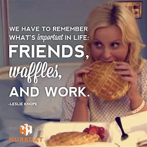 10 best Sayings... Waffle Love Quotes