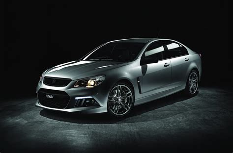 This example with 19 kilometres on the odometer is. 2015 HSV Senator SV special edition on sale from $83,990 ...