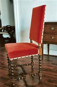 Chaise Louis Xiii : louis xvi chaise style louis ~ Melissatoandfro.com Idées de Décoration