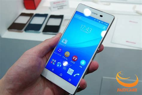 Giá Thay Mặt Kính Sony Z4 Bao Nhiêu Tiền?