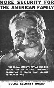 Lesson 2 The Social Security Act Neh Edsitement