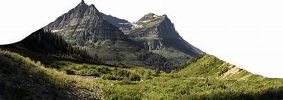 Mountain Perc Environment Research Property Center