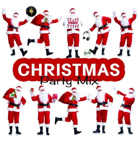 christmas party mix cd music details importcds com