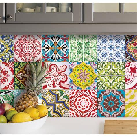vinilos decorativos myvinilo azulejos adhesivos