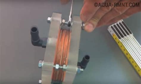 """Ячейка стенли мейера водородный генератор схема. Двигатель на воде. водородная """"ячейка мэйера"""""""