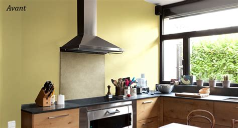 comment peindre les murs d une cuisine une peinture pour remplacer sa crédence 04 06 2012