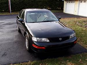 Picture Of A 1996 Nissan Maxima