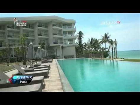 hotel santika  belitung diresmikan  kelebihannya