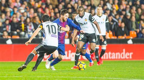 Assistir Barcelona x Valencia Ao Vivo Online - Futebol Muleke