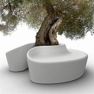Bank Um Baum : lounge m bel outdoor 64 neue vorschl ge ~ Eleganceandgraceweddings.com Haus und Dekorationen