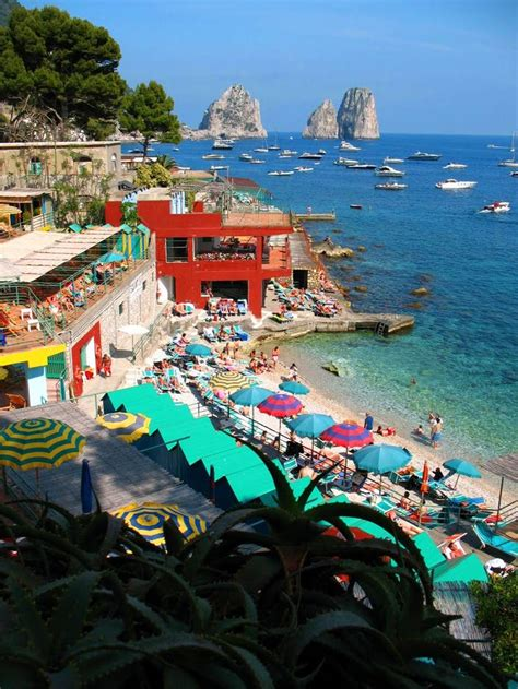 Home Away From Home Capri Italy I Loved It Here