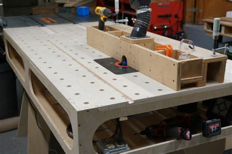 paulk workbench review