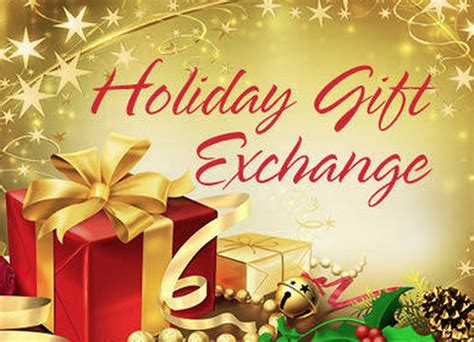Dec 10  Holiday Gift Exchange  Nari Indianapolis Chapter