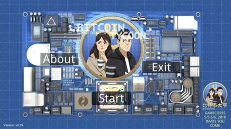 Build your virtual data center and start mining btc now! Bitcoin Tycoon - Mining Simulation Game (v0.79.1) Game ...
