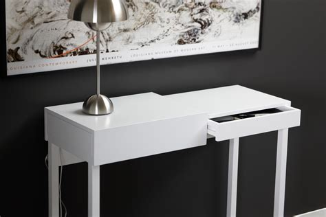 hidden laptop table computer desks from a2 designers ab