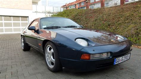 how to learn about cars 1993 porsche 928 head up display 1993 porsche 928 gts for sale at auction